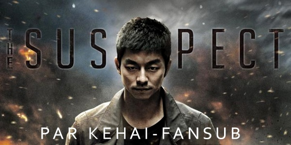 [ Projet K-Film ] The Suspect Thesus10