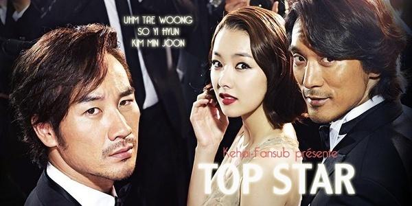 [ Projet K-Film ] Top Star Topsta10