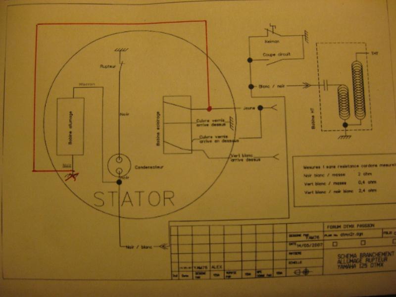 Besoin d'aide pour branchement faisceau allumage Img_8615