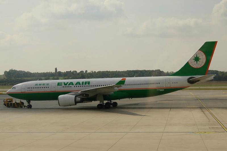 Eva Air (BR / EVA) Dsc_0411