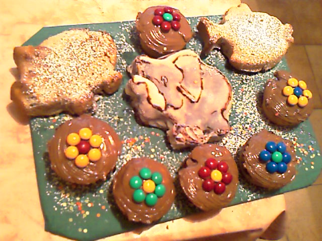 muffins - Page 2 Imag0311