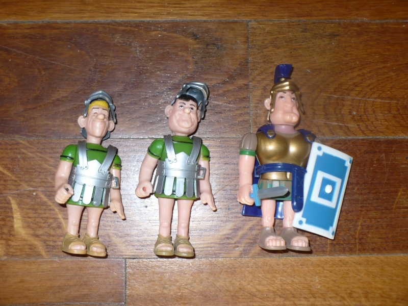 Astérix et la para BD 01010