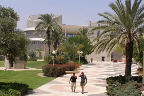 Израиль и Израильтяне - Страница 4 S-d1be10