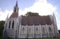 Crkve na naduvavanje na plazama mame vjernike na ljetovanju Inflat10