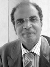 Ibrahim al-Koni [Libye] Alkoni10