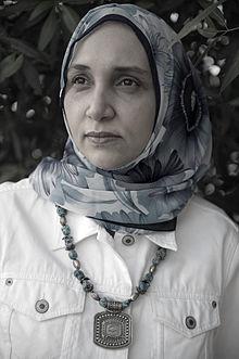 Leila Aboulela [Soudan] Leila_10