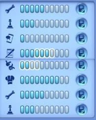 [Sims 3] Mini-défi Sauvez Noël ... Dacomp10