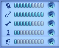 [Sims 3] Mini-défi Sauvez Noël ... Dacomp11