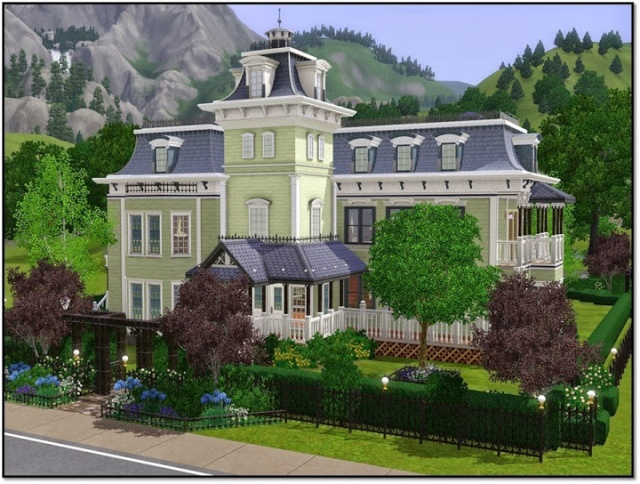 [Sims 3] Les nouveautés sur le store - Page 29 Screen49
