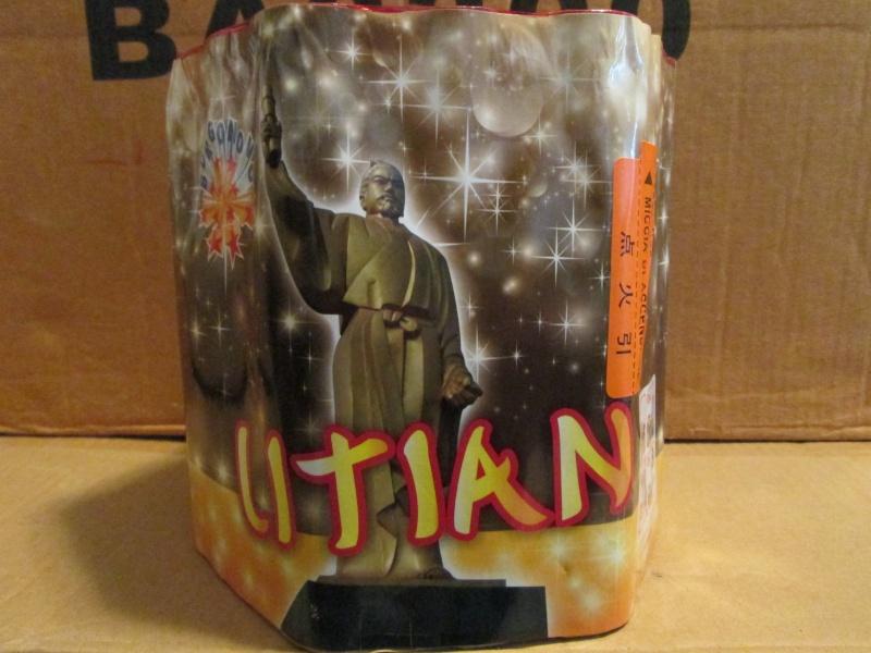 LITIAN 00110