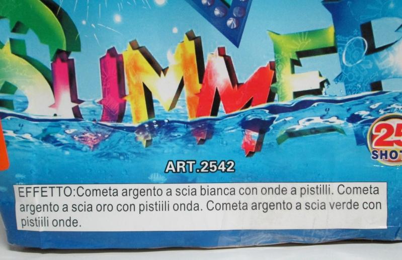 SUMMER 00815