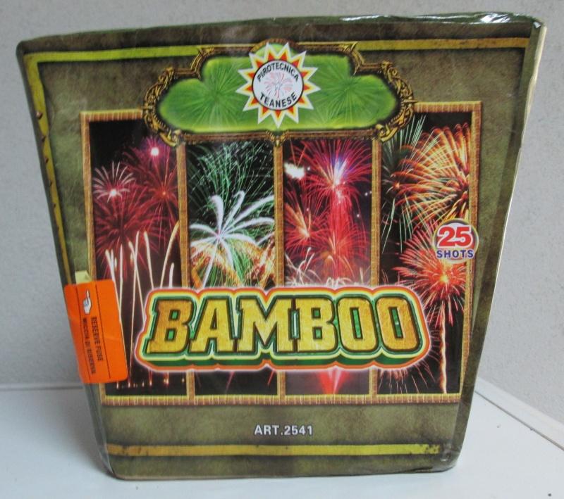 BAMBOO 01012