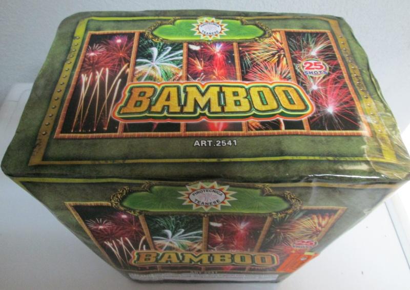 BAMBOO 01113