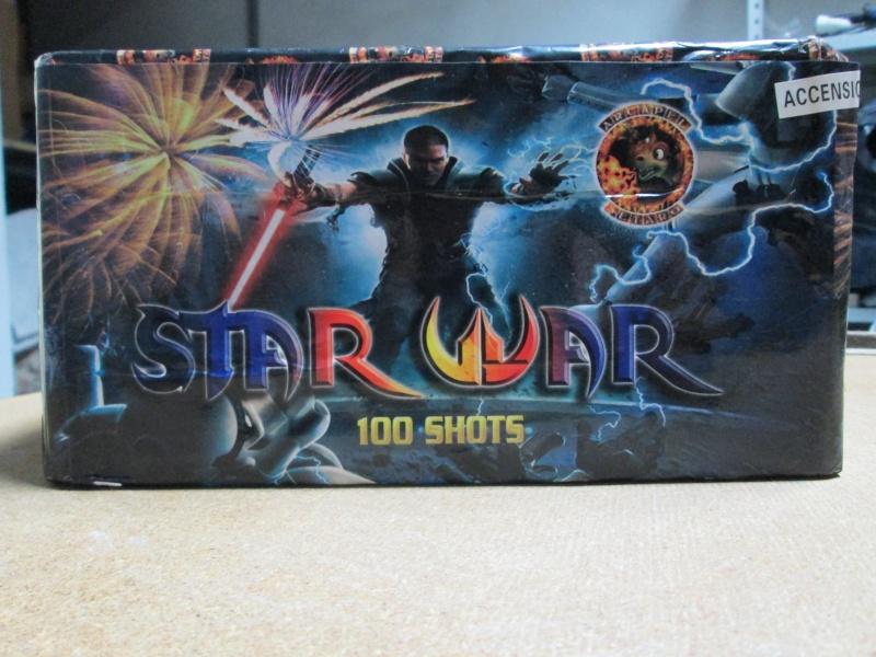 STAR WAR 01311