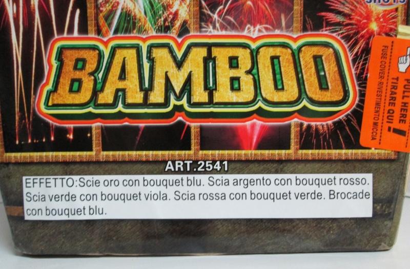 BAMBOO 01314