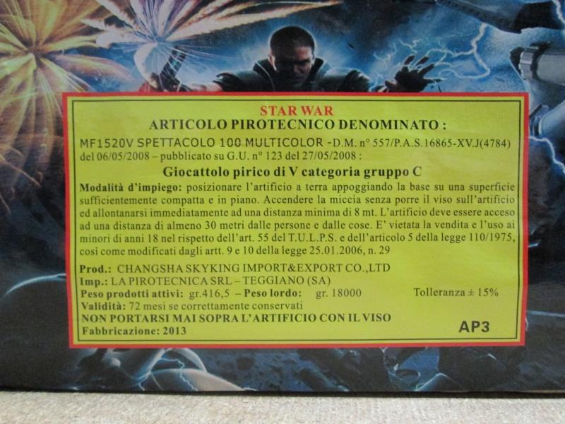 STAR WAR 01511