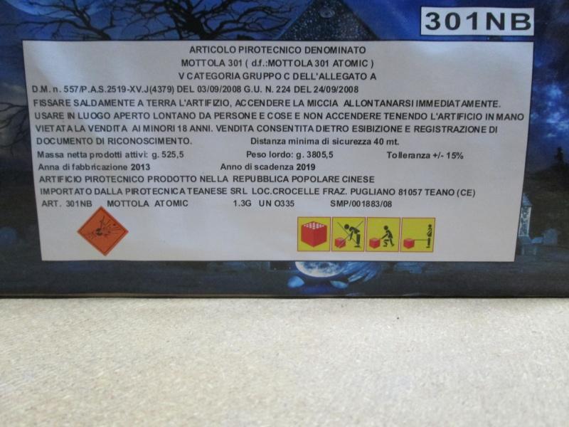 Mottola Atomic 02110