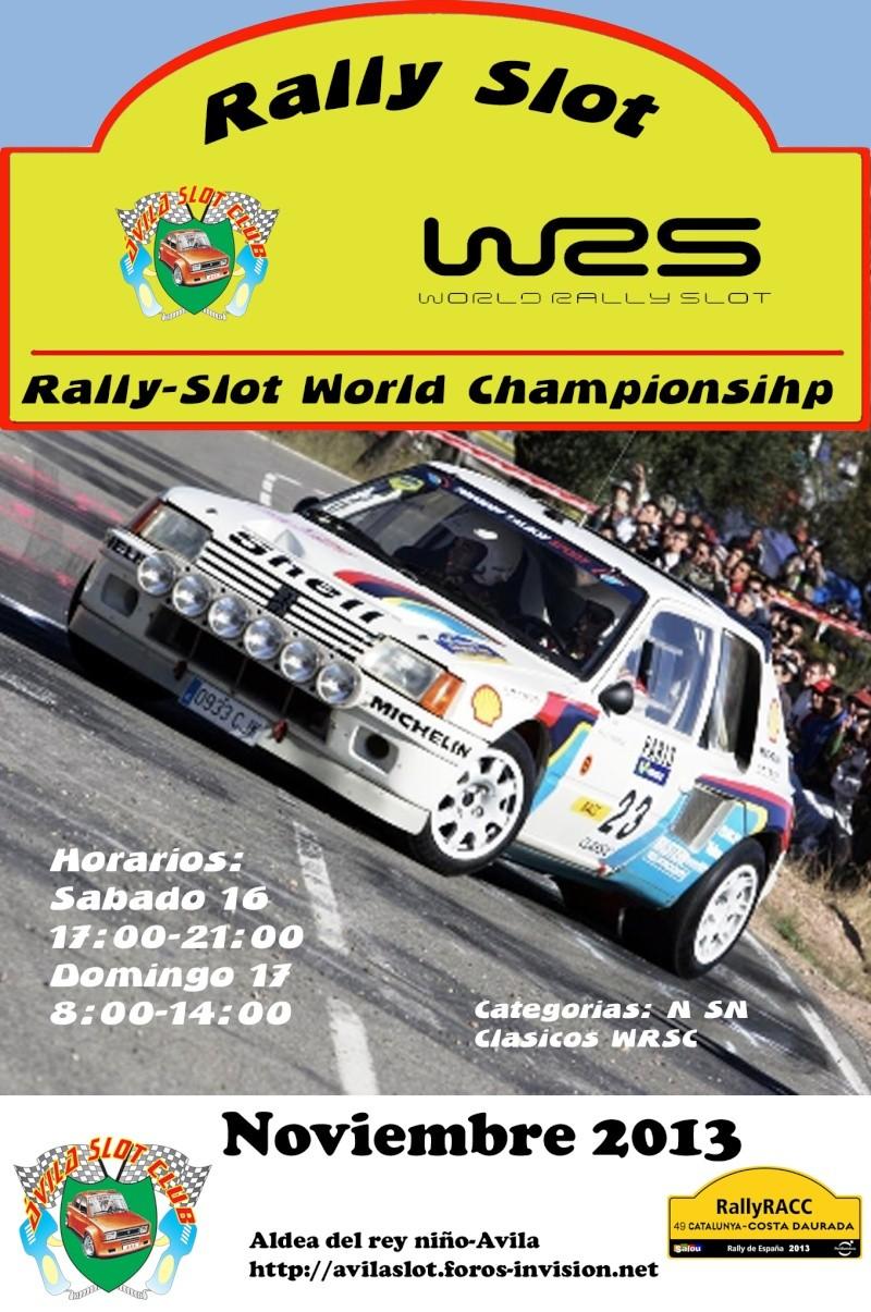 Rally España Espaaa10