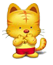 3d avatars  Kitty11