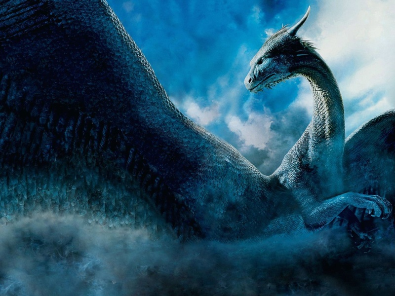 Créatures fantastiques au grès de la toile 2013-2014 Dragon11