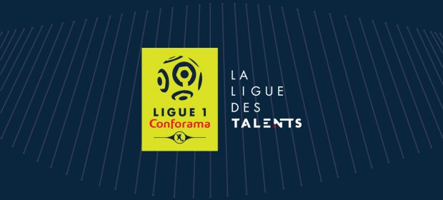PRONOS LIGUE 1 SAISON 2019 / 2020 1819-l12