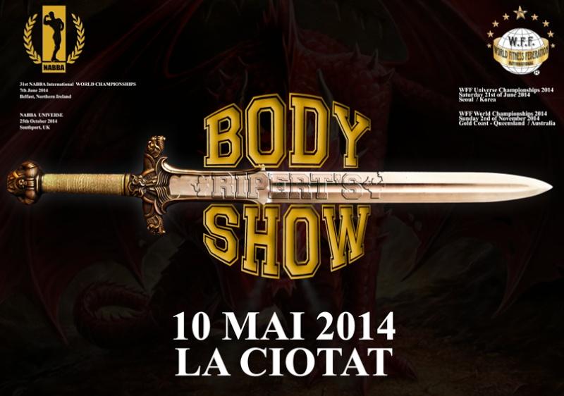 RIPERT'S BODY SHOW 2014 Logo_r10