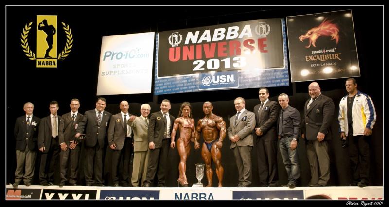 UNIVERS NABBA 2013 Offici10