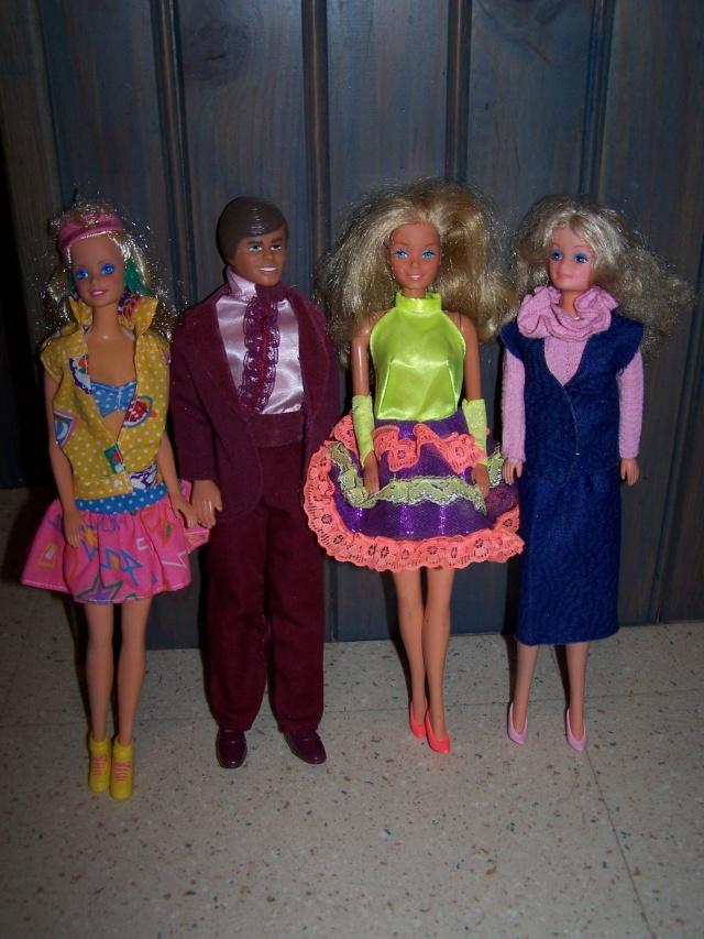 [BARBIE] Les Barbies de nhtpirate1980 100_4610