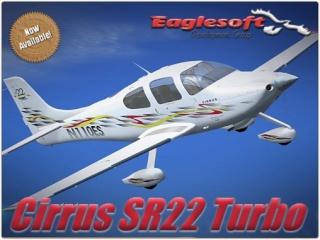 FSX Cirrus SR22G2/G3 da Eaglesoft 22turb10
