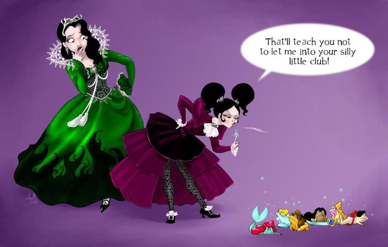 Princesses Disney - Page 3 Prinnn10