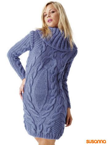 Вяжем платья и туники 0494_l10