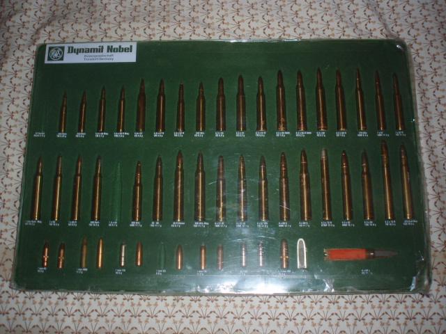 4 Expositores de munición Imagen24