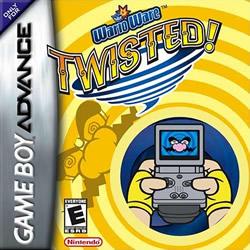 مكتبة تحتوي علي كل العاب Game Boy Advance   gba 717