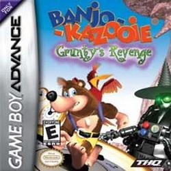 مكتبة تحتوي علي كل العاب Game Boy Advance   gba 810
