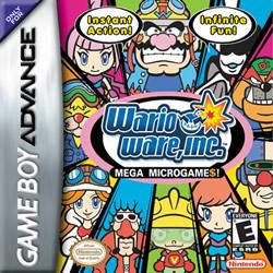مكتبة تحتوي علي كل العاب Game Boy Advance   gba 819