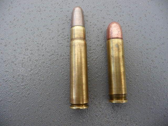 Winchester 401sl P1060652