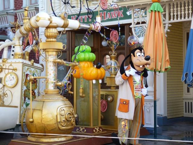 Séjour Halloween du 25 au 27 octobre - Hotel New York - Page 4 53910