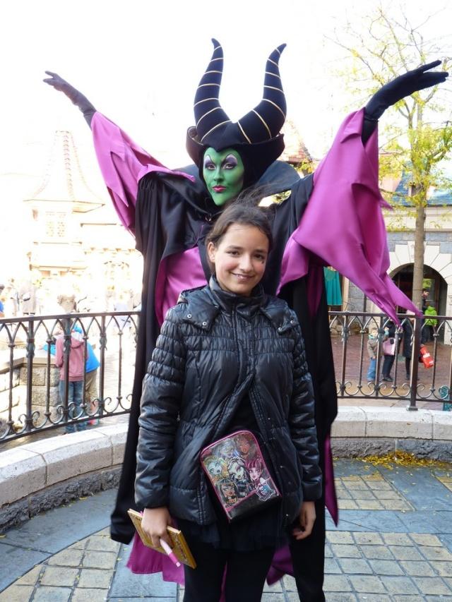 Séjour Halloween du 25 au 27 octobre - Hotel New York - Page 4 58510