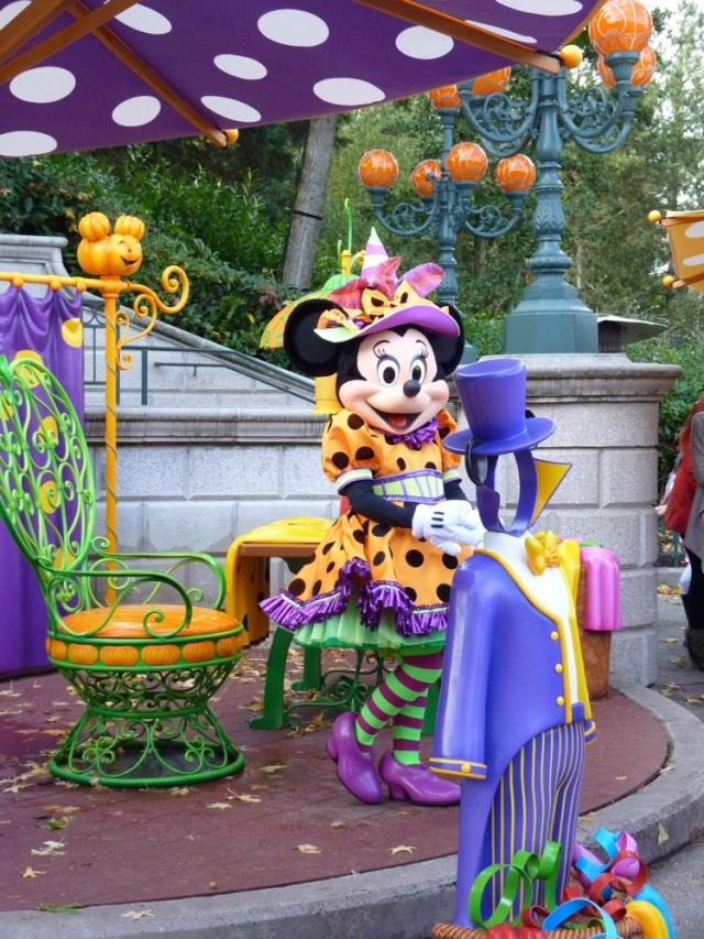 Séjour Halloween du 25 au 27 octobre - Hotel New York - Page 4 63710