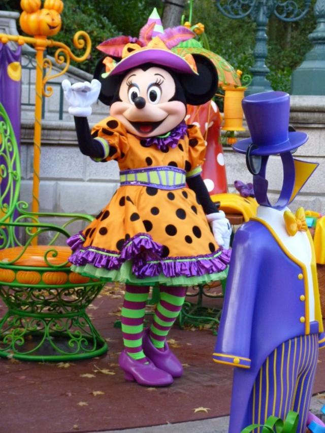 Séjour Halloween du 25 au 27 octobre - Hotel New York - Page 4 64010
