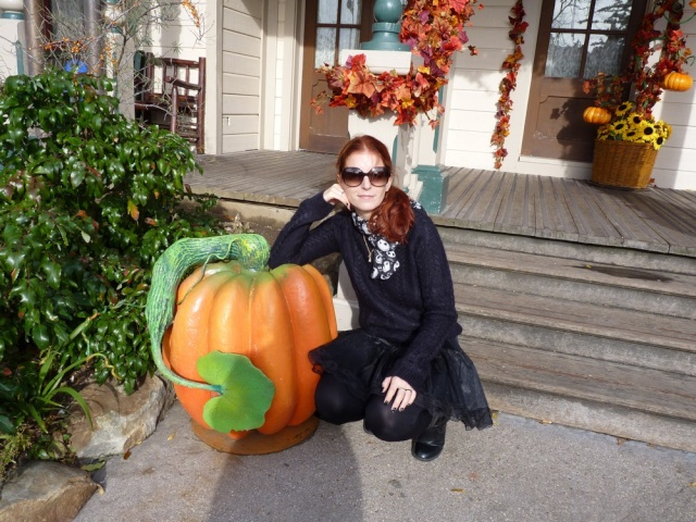 Séjour Halloween du 25 au 27 octobre - Hotel New York - Page 4 65210