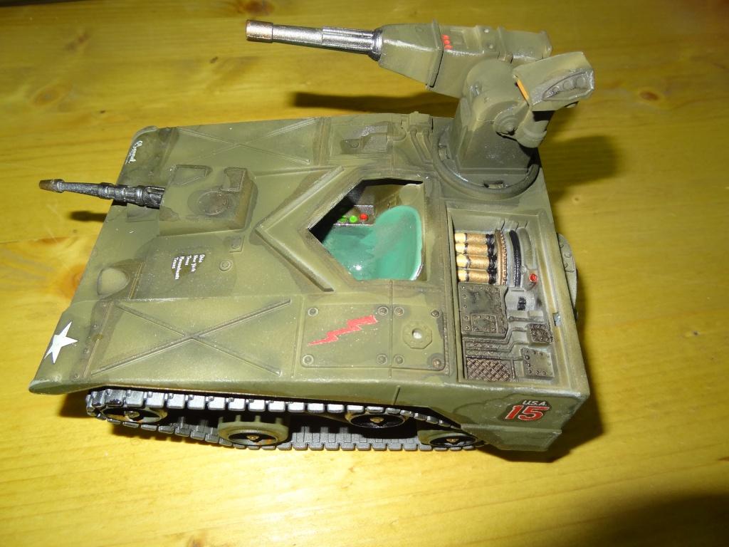 Yoann71 - Mon premier Custom - MAggot WWII Style -  Dsc02110