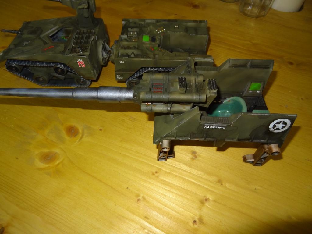 Yoann71 - Mon premier Custom - MAggot WWII Style -  Dsc02116