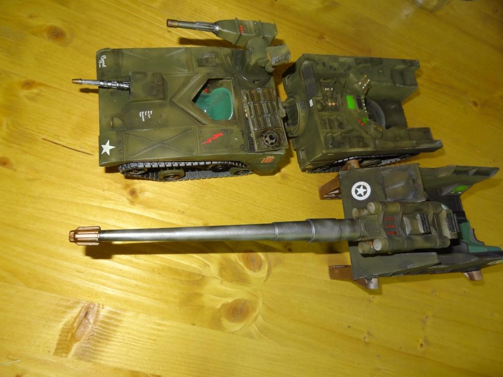 Yoann71 - Mon premier Custom - MAggot WWII Style -  Dsc02118