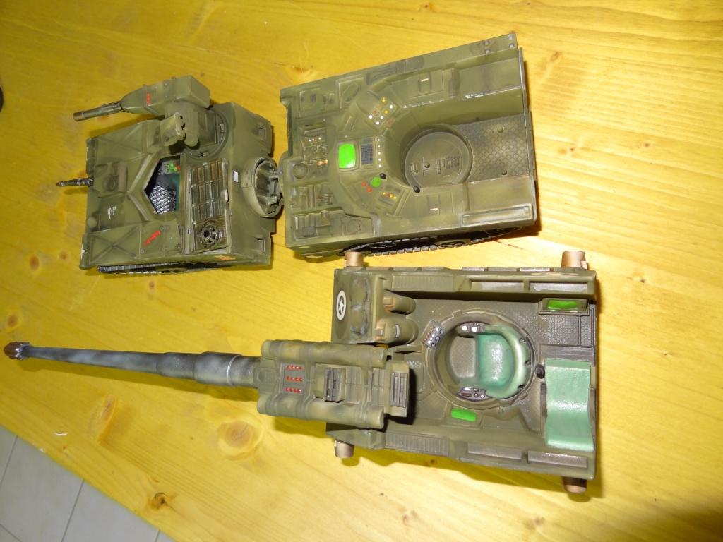 Yoann71 - Mon premier Custom - MAggot WWII Style -  Dsc02120