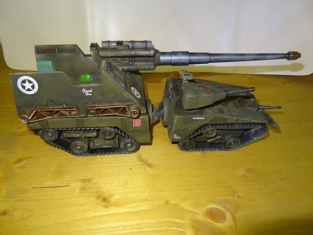 Yoann71 - Mon premier Custom - MAggot WWII Style -  Dsc02121