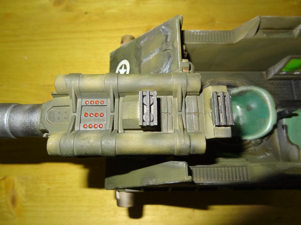 Yoann71 - Mon premier Custom - MAggot WWII Style -  Dsc02127