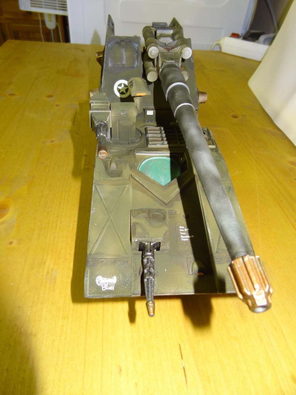Yoann71 - Mon premier Custom - MAggot WWII Style -  Dsc02129