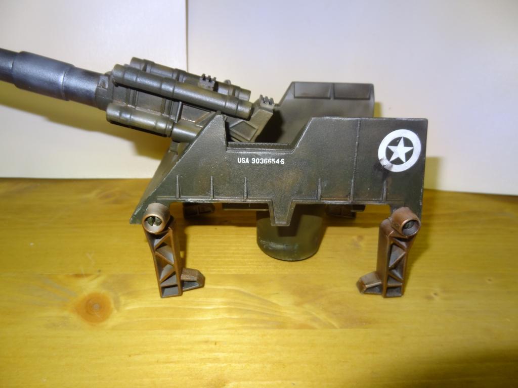 Yoann71 - Mon premier Custom - MAggot WWII Style -  Dsc02211