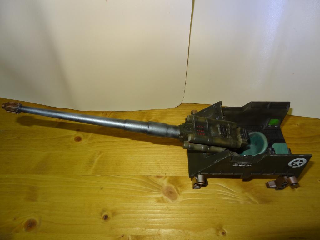 Yoann71 - Mon premier Custom - MAggot WWII Style -  Dsc02212